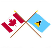 canada_and_st_lucia_crossed_flags_card-p137423440128399159b21fb_400